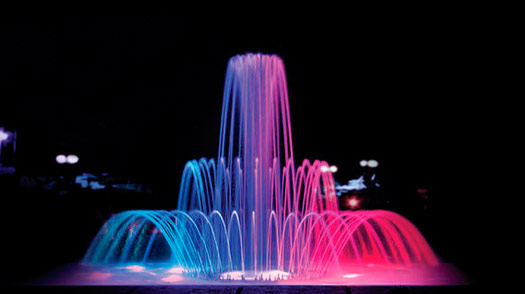 Design consulting services water feature pros for Design consulting services