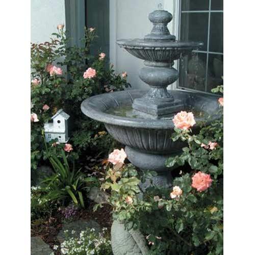 Outdoor Large Formal Garden Fountain