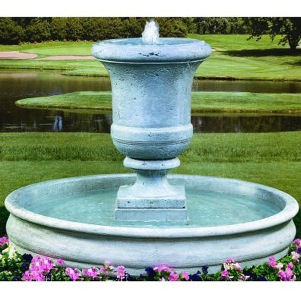Urn And Jar Fountains Archives Water Feature Pros