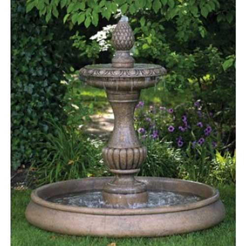 Outdoor Classic Fountain Basin Sytem 37 Quot 48 Quot Or 55 Quot