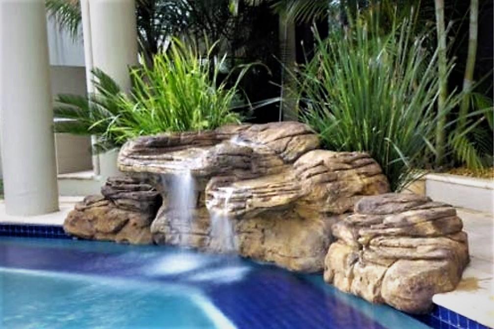 Bermuda Falls Swimming Pool Kit- FREE SHIPPING!