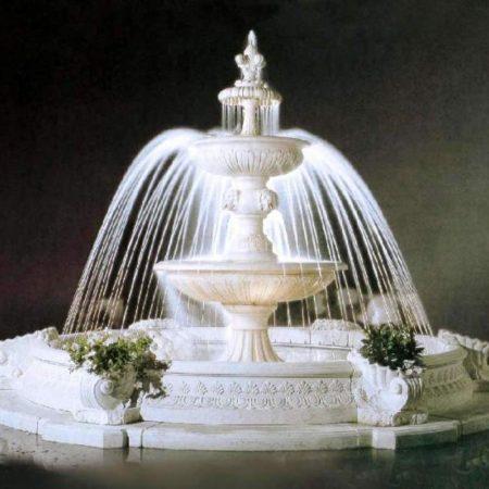 Classic Italian Fountain Italartworld WFP-905