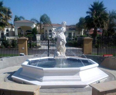 Dorothea Fountain WFP-908 Italartworld