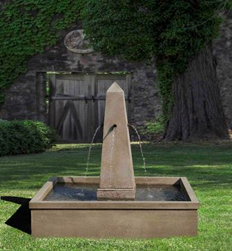 FT-281 St. Remy Fountain Campania