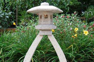 Kotoji Lantern Stone Age Creations WFP-628