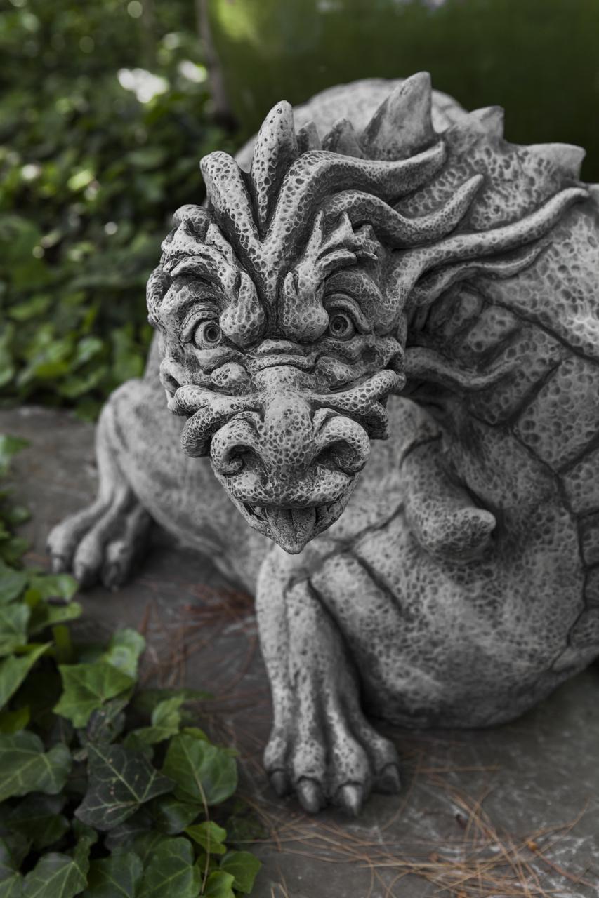 Campania Matsuri Dragon Or 157