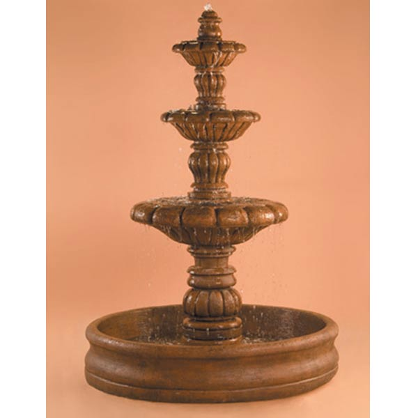 Fiore Espana Fountain 262 F Free Shipping
