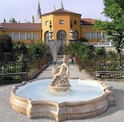 WFP-906 Monterosso Fountain Italartworld