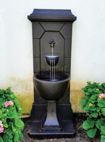Vista Wall Fountain
