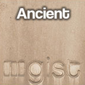 Gist - Ancient